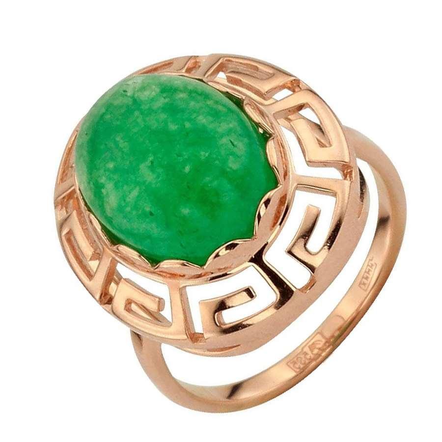 Кольцо. . Арт.058Нф из золота 585 пробы