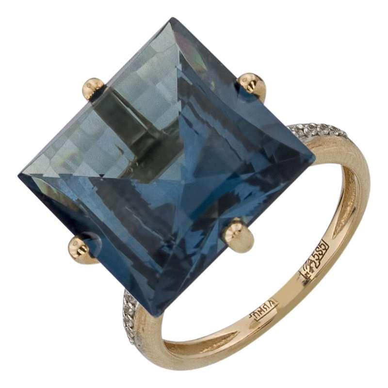 Золотое Кольцо Арт 0069