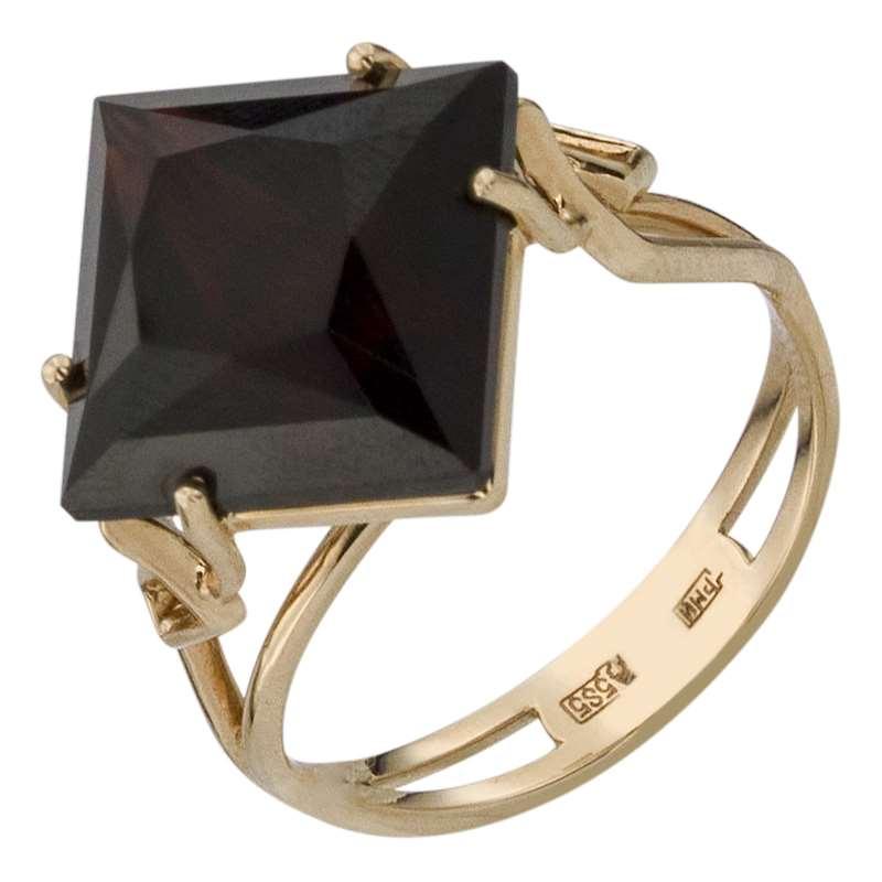 Золотое Кольцо Арт 0081