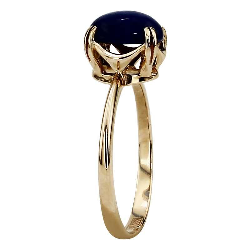 Кольцо. . Арт.104Сп из золота 585 пробы