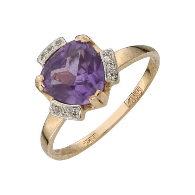 Золотое Кольцо Арт 1056