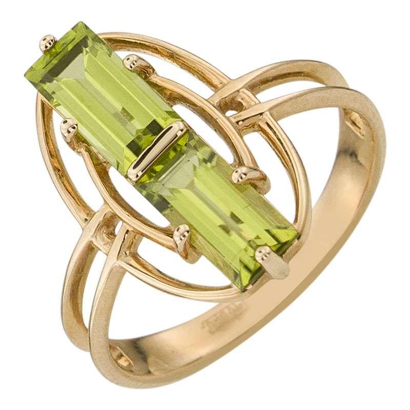 Золотое Кольцо Арт 0136