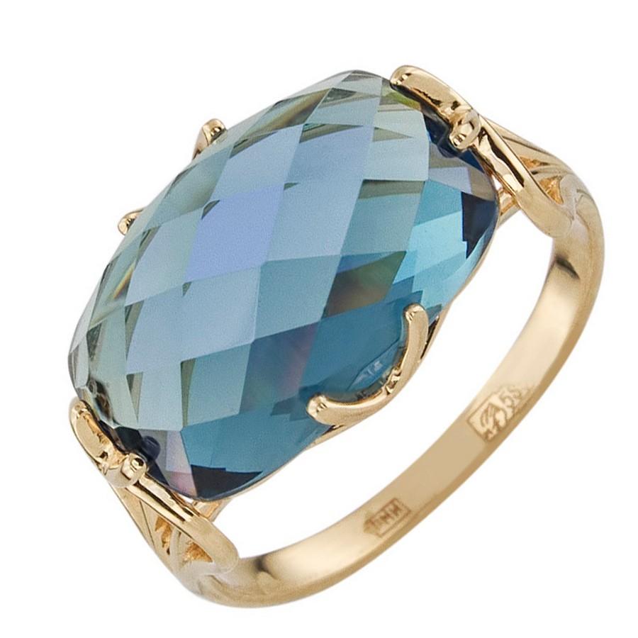 Золотое Кольцо Арт 1464