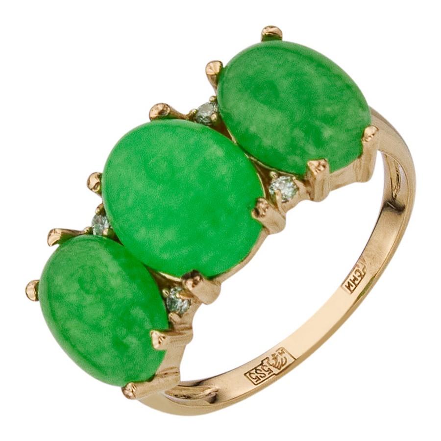 Золотое Кольцо Арт 1565