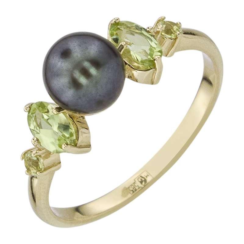 Золотое Кольцо Арт 1667