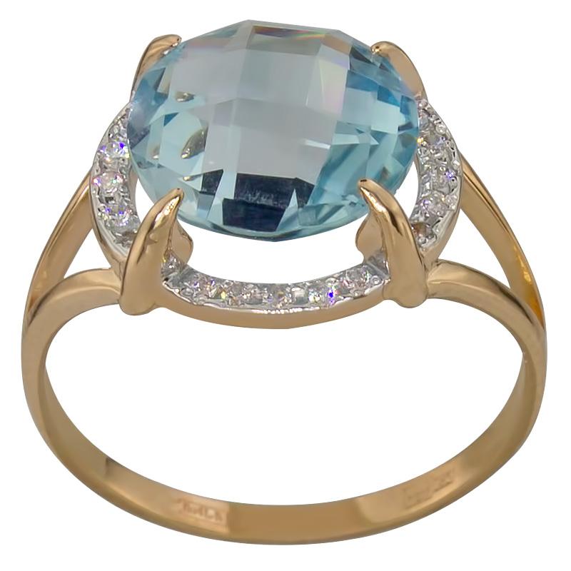 золотые кольца с камнем опал фото
