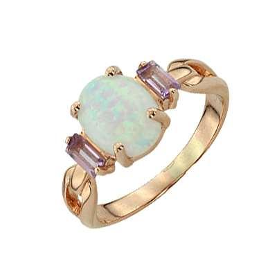 Золотое Кольцо Арт 0976