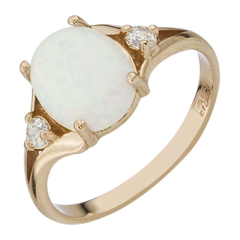 Золотое Кольцо Арт 0980